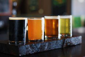 32_North_San_Diego_CA_Brewery_Flighte