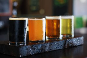 32_North_San_Diego_CA_Brewery_Flighte